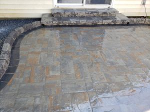 Paver Patio Installers Hanover & Gettysburg PA DREAMscape's