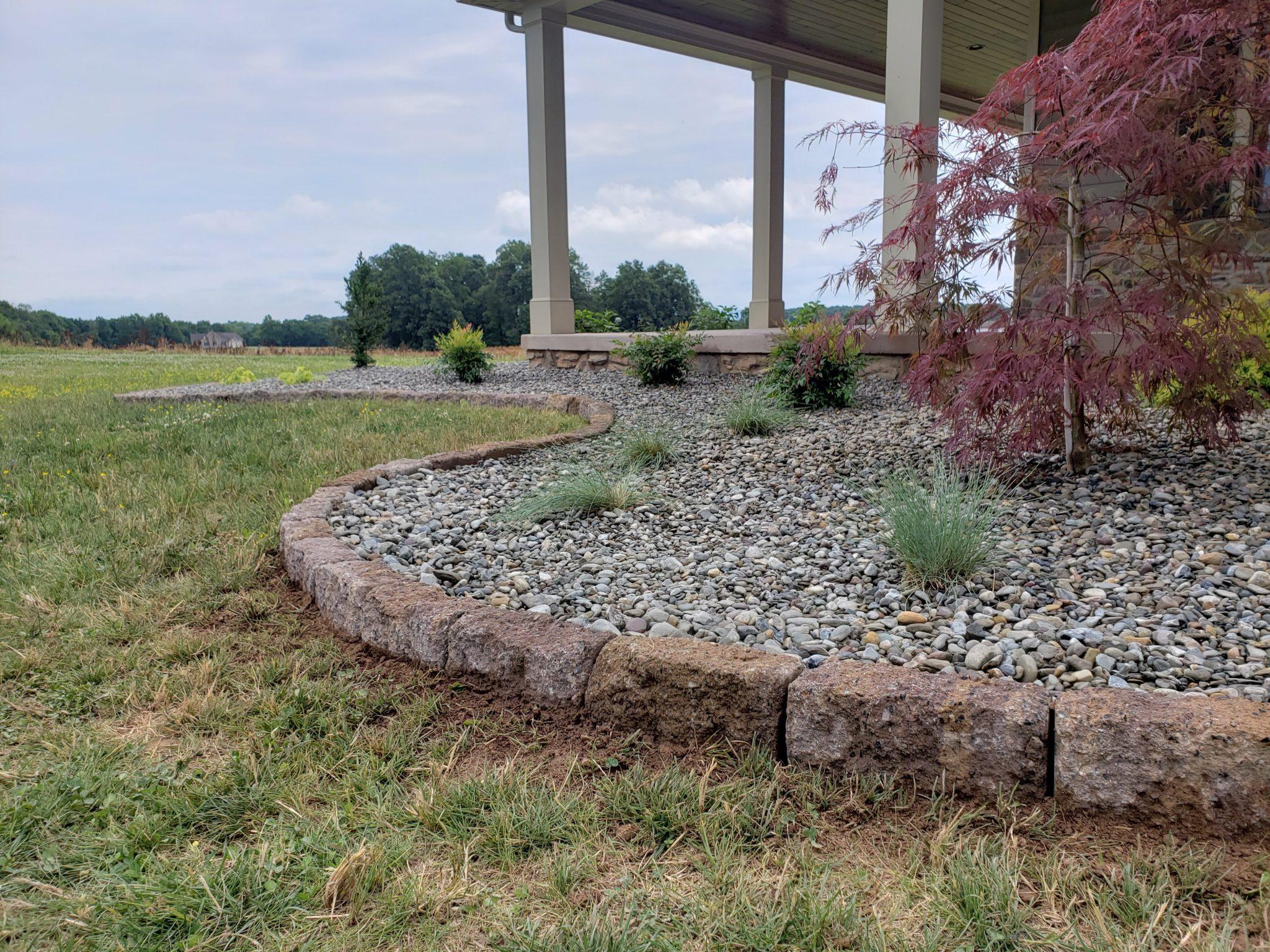 Edgestone Landscape Curbing