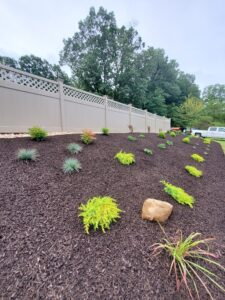 Professional Landscape Design & Installation Hanover Littlestown Gettysburg, PA DREAMscapes