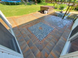 BEST Paver Patio Hardscape Designers Hanover & Gettysburg Pa DREAMscape Outdoors