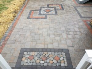 Custom Design & Build Outdoor Living Space Hanover, PA Hardscapers DREAMscape Outdoors 2