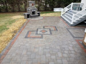 Custom Design & Build Outdoor Living Space Hanover, PA Hardscapers DREAMscape Outdoors