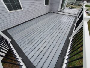 Pro TREX Deck Builders - Hanover, Pa DREAMscape Outdoors 3