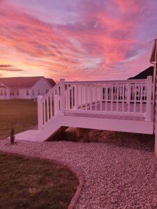 Professional Landscape Hardscape Deck Hanover Littlestown Gettysburg, PA DREAMscapes