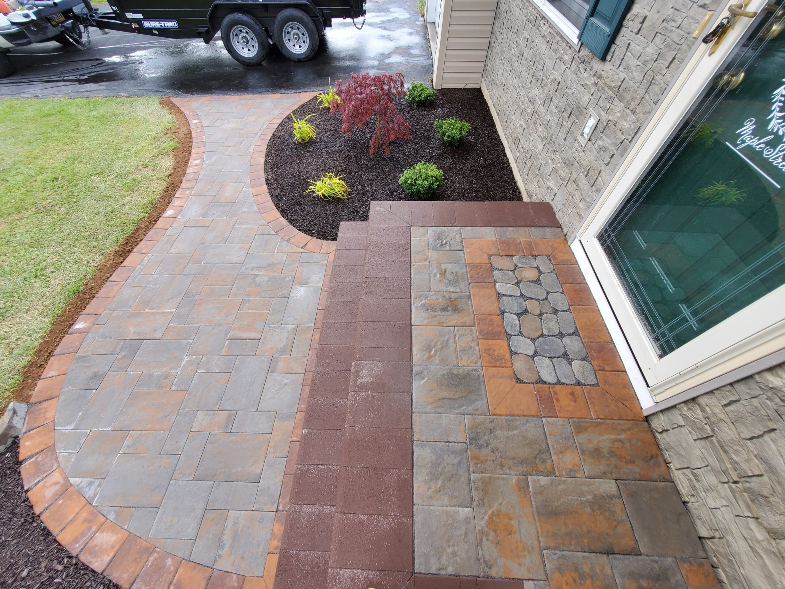 Professional Landscape & Hardscape Design & Installation Littlestown, PA DREAMscape Outdoors