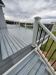 Professional TREX Deck Builders - Hanover, Pa 17331 DREAMscape Outdoors