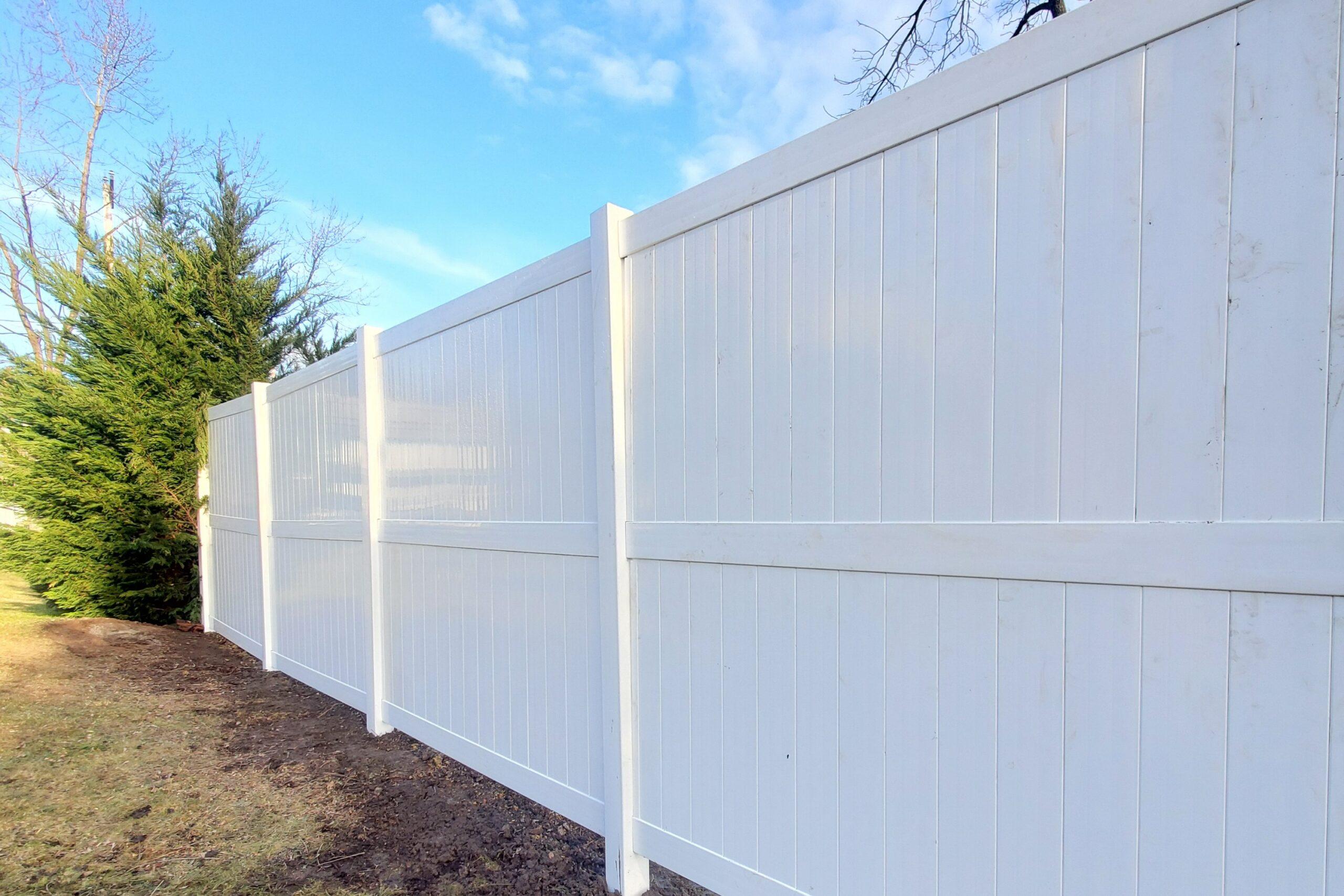 Fence Company - Hanover, PA - Hanover, PA Fence Contractors - DREAMscape's