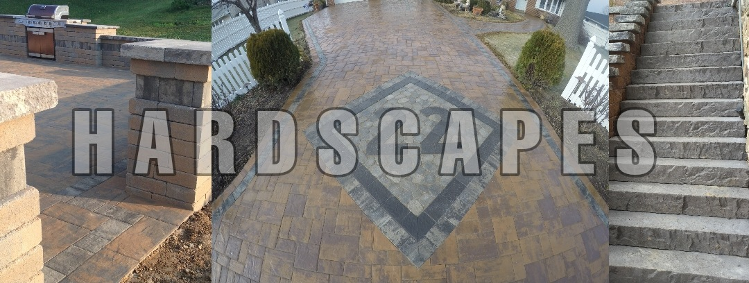 Hardscapes Company - Hanover, PA - Hanover Hardscaping Contractors - DREAMscape's