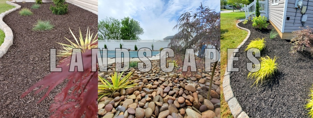 Landscapers - Hanover, PA - Hanover Landscaping Contractors - DREAMscape's