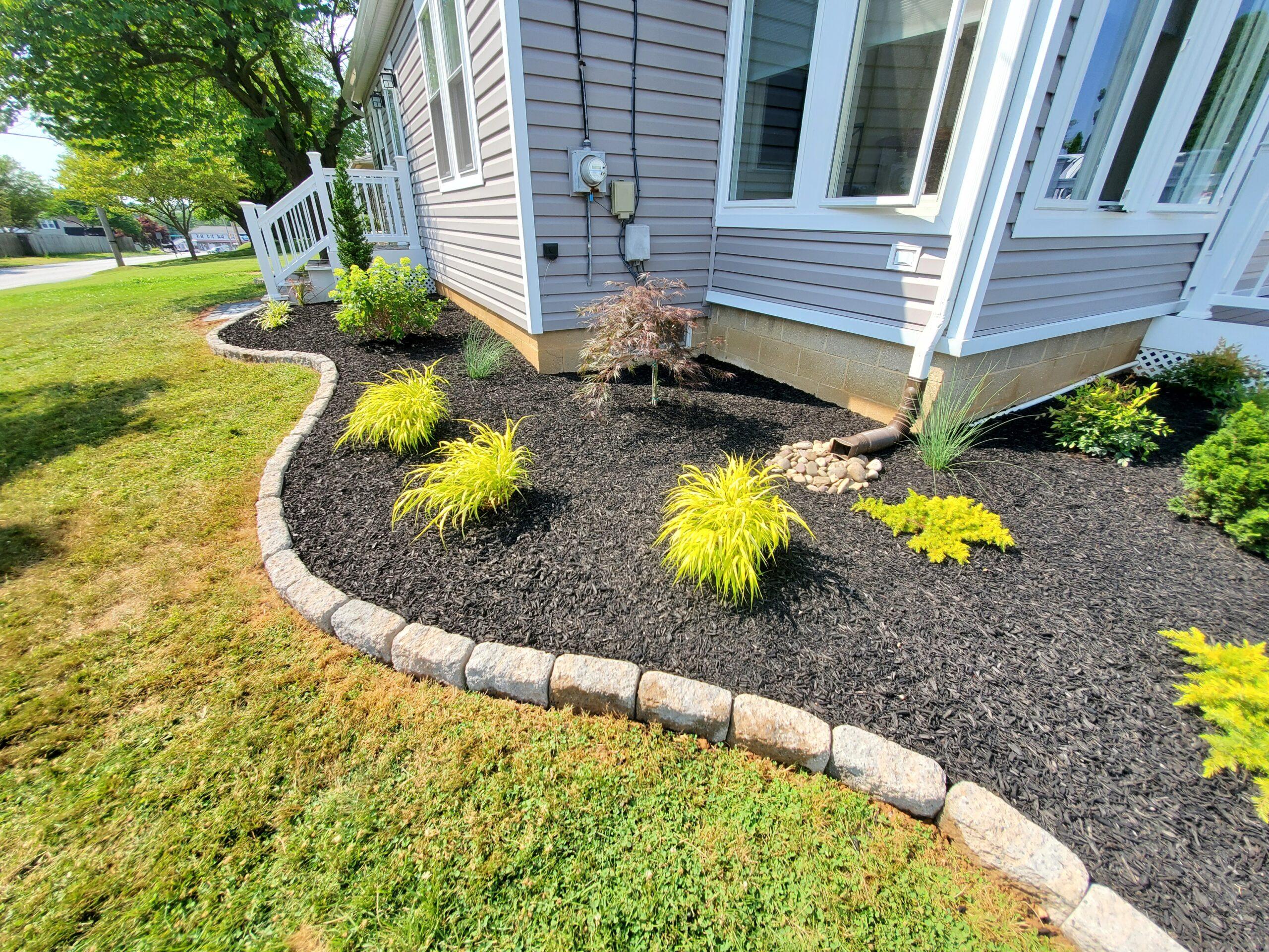 Landscapers - Hanover, PA - Hanover Landscaping Design Contractors - DREAMscape's