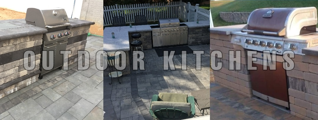 Outdoor Kitchen Builders Company - Hanover, PA - Hanover Outdoor Kitchens Contractors - DREAMscape's