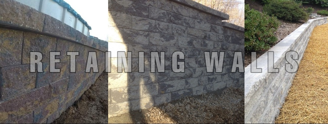 Reatining Walls Company - Hanover, PA - Hanover Retaining Walls Contractors - DREAMscape's