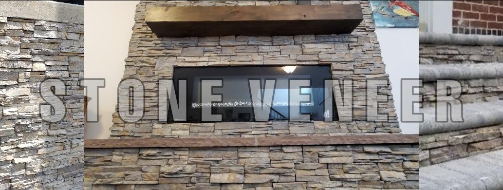 Stone Veneer Company - Hanover, PA - Hanover Stone Veneer Contractors - DREAMscape's